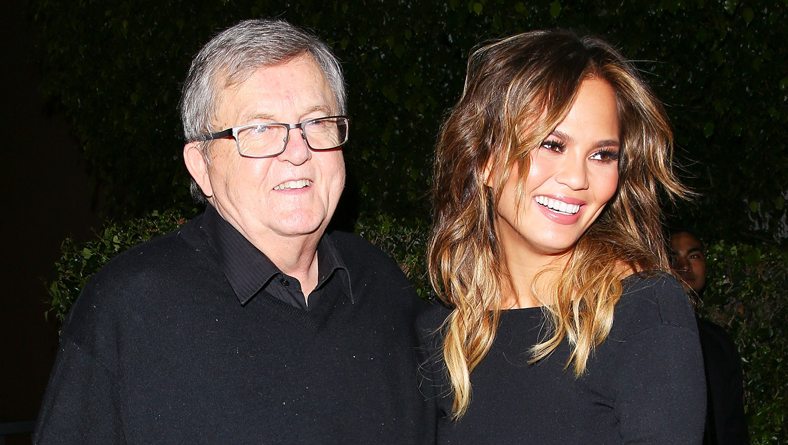 Chrissy Teigen Dad Snacks