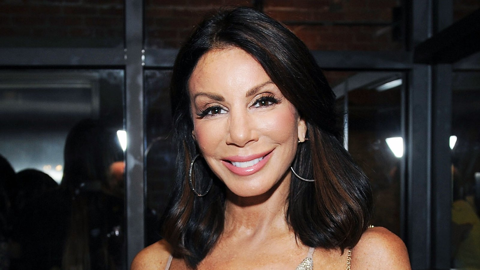 17ac2b0064 Danielle Staub Celebrates Birthday With Teresa Giudice Amid Marty Caffrey  Split Rumors
