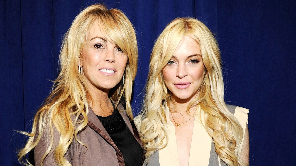 Image result for dina lohan