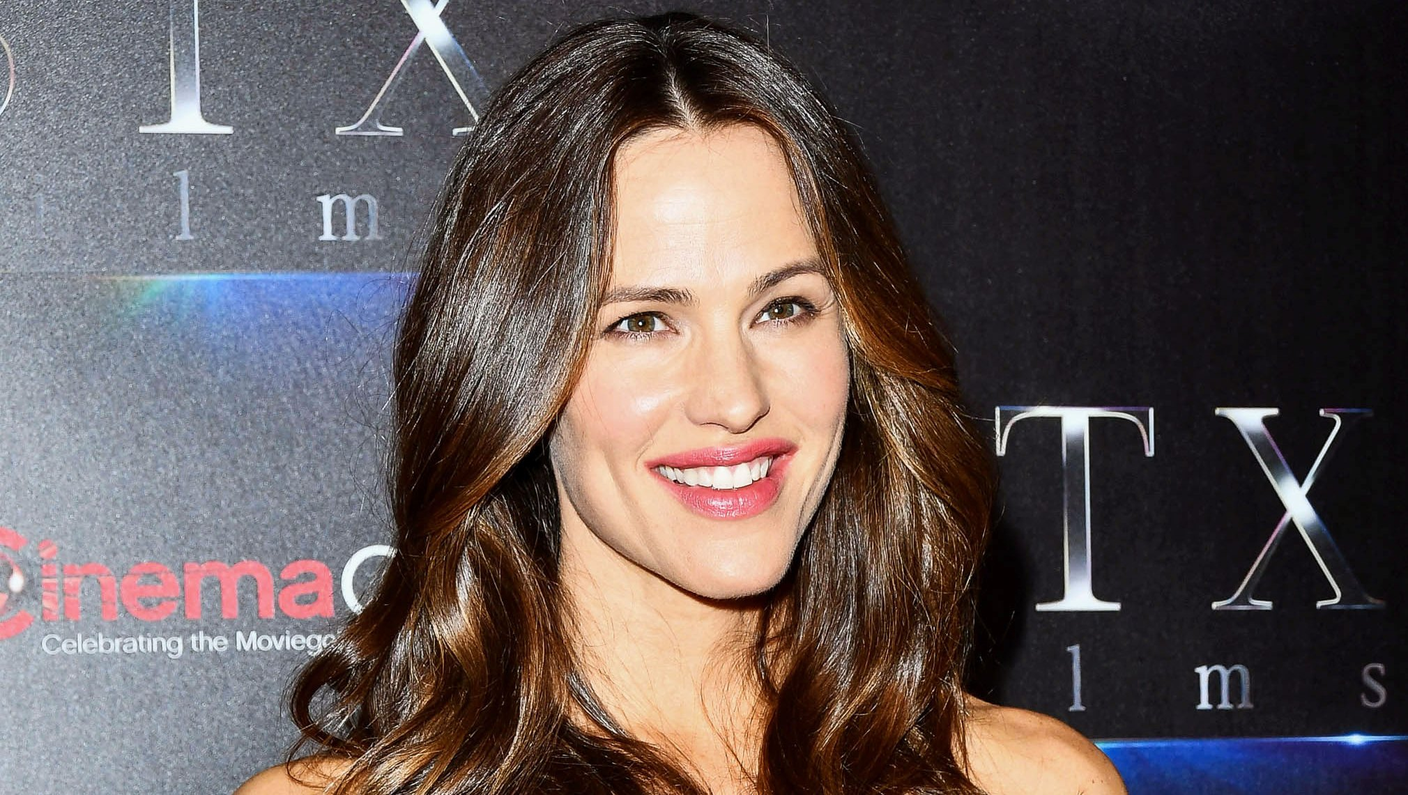 Jennifer Garner cooking show