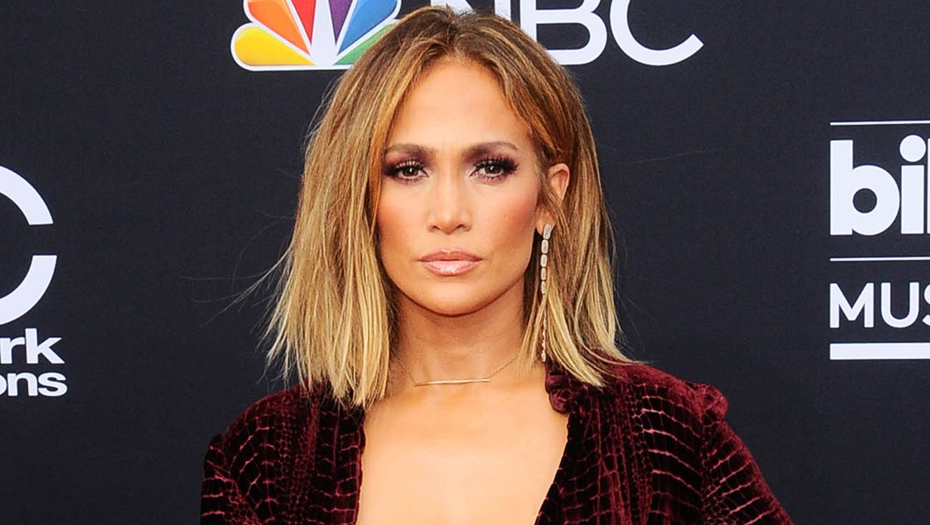 Jennifer Lopez birthday