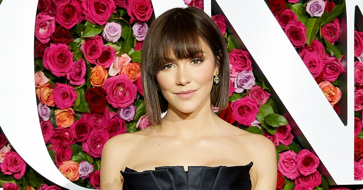 katharine mcphee reveals how david foster proposed wears ring