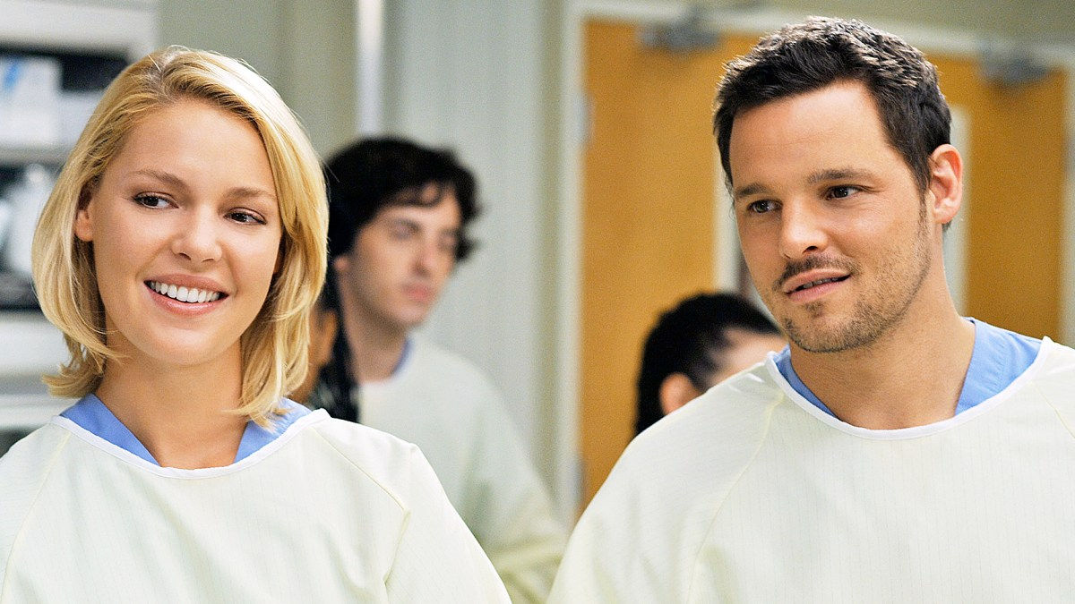 Grey\'s Anatomy\' Alum Katherine Heigl Reacts to Alex Karev\'s Marriage