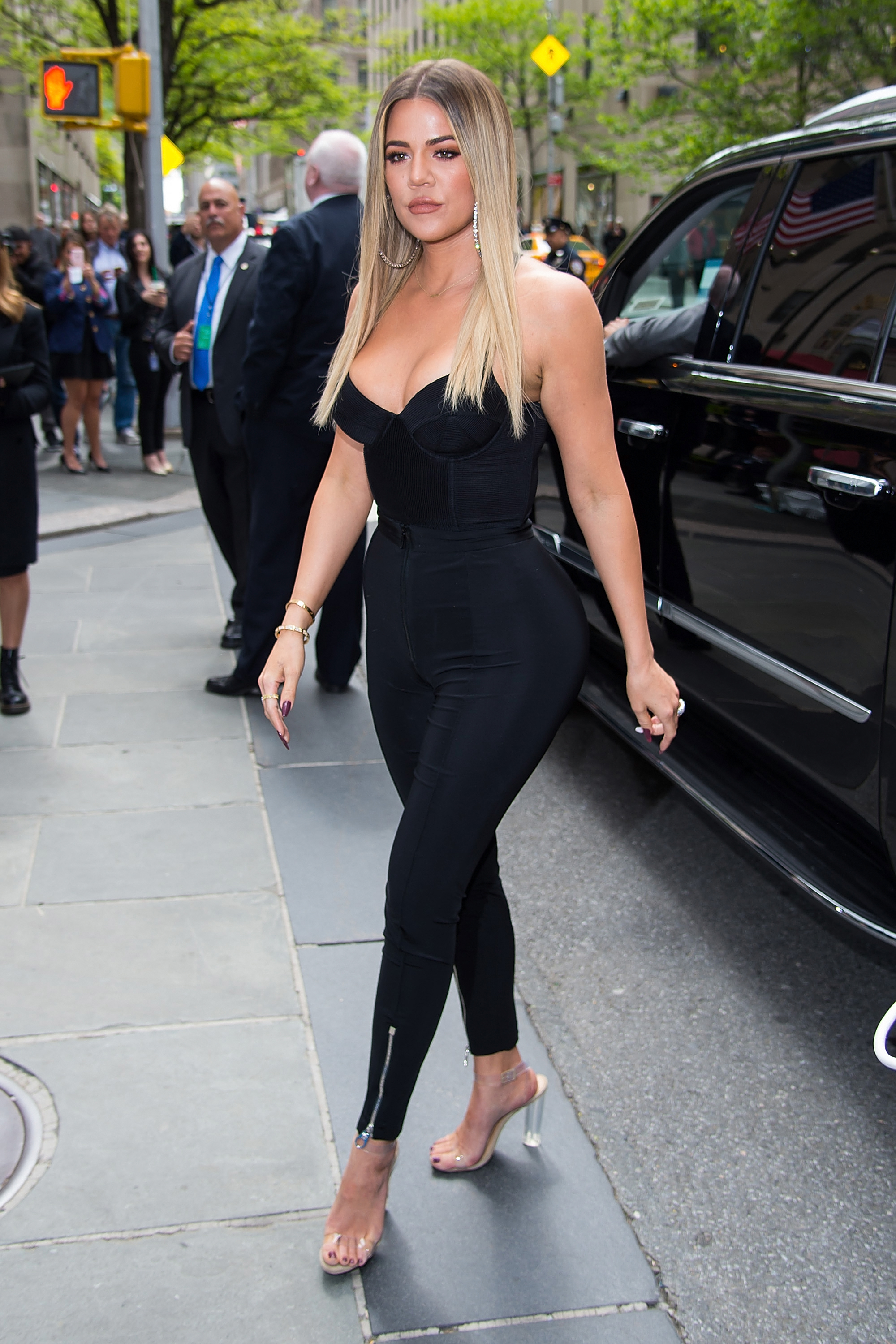 Have I know that girl khloe something