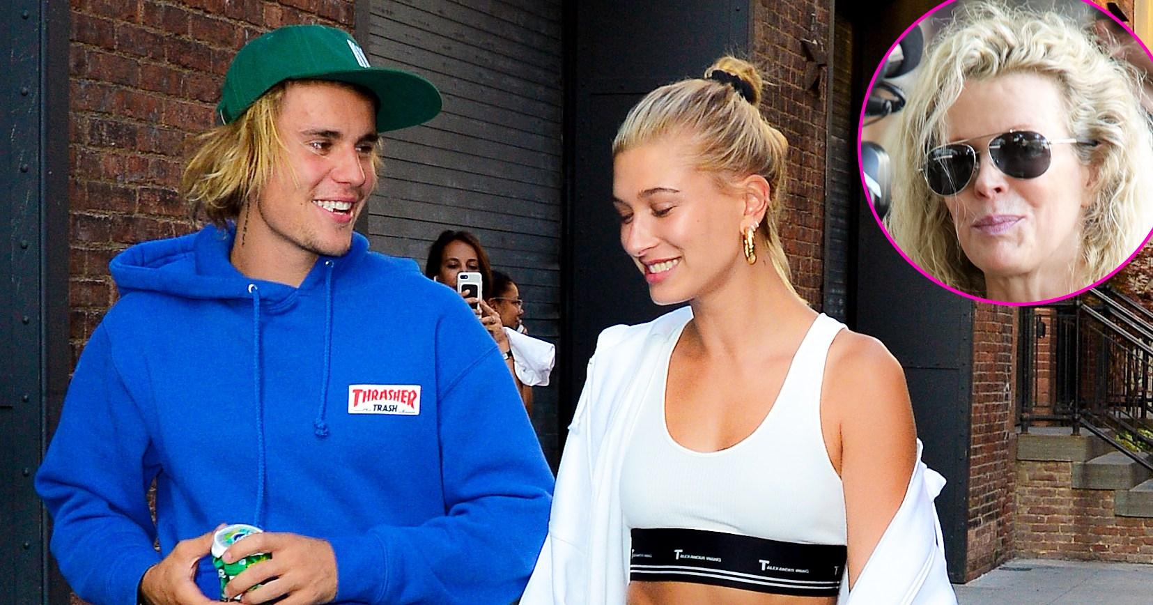Kim Basinger: Justin Bieber, Hailey Baldwin Have Picked Bridal Party