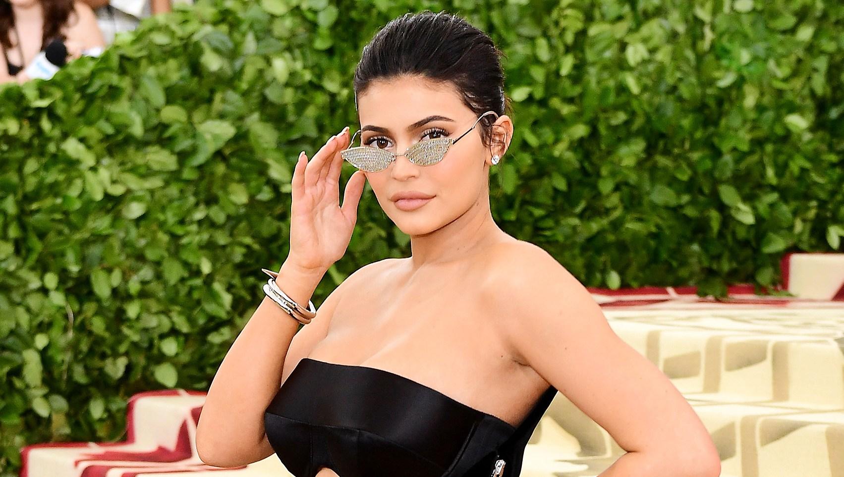 Kylie Jenner GoFundMe Billionaire