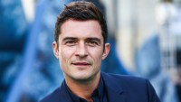 Orlando Bloom loves being a dad
