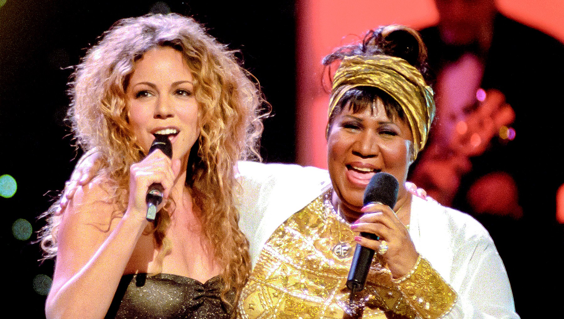 Aretha-Franklin-Mariah-Carey