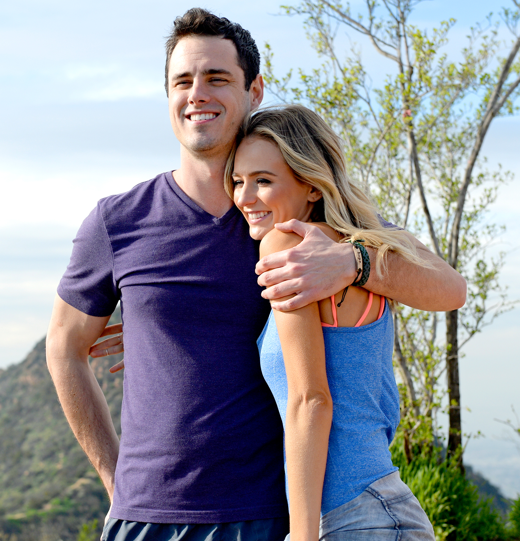 Ben higgins now