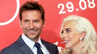bradley cooper lady gaga fell in love