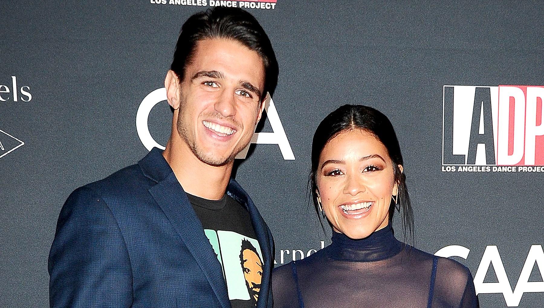 Gina-Rodriguez-Confirms-Engagement-to-Joe-LoCicero