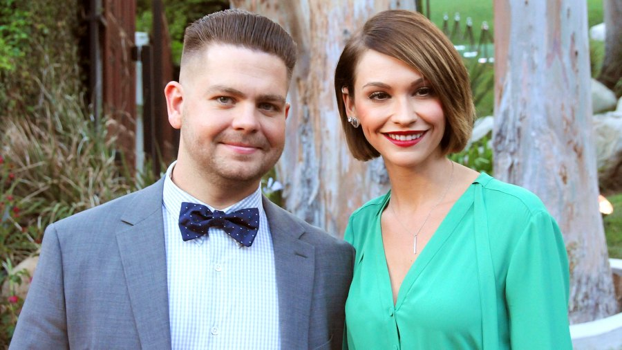 Jack and Lisa Osbourne divorce