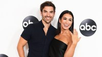 Jared Haibon and Ashley Iaconetti.
