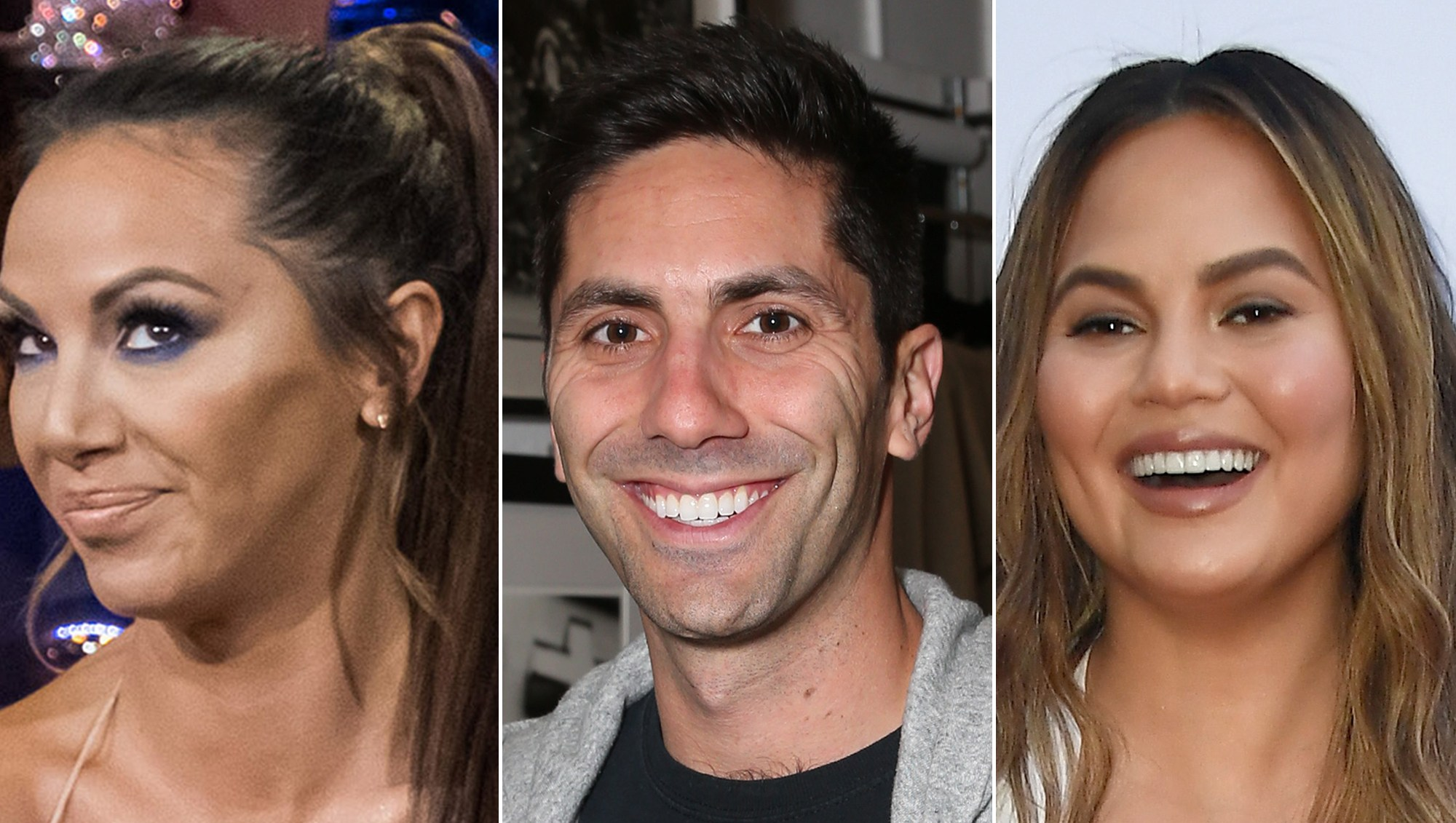 Nev Schulman Teases Celebs Joining 'Catfish' After Max Joseph's Exits