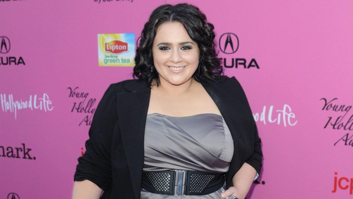 Hairspray's Nikki Blonsky Cries Hysterically Over Instagram Hack