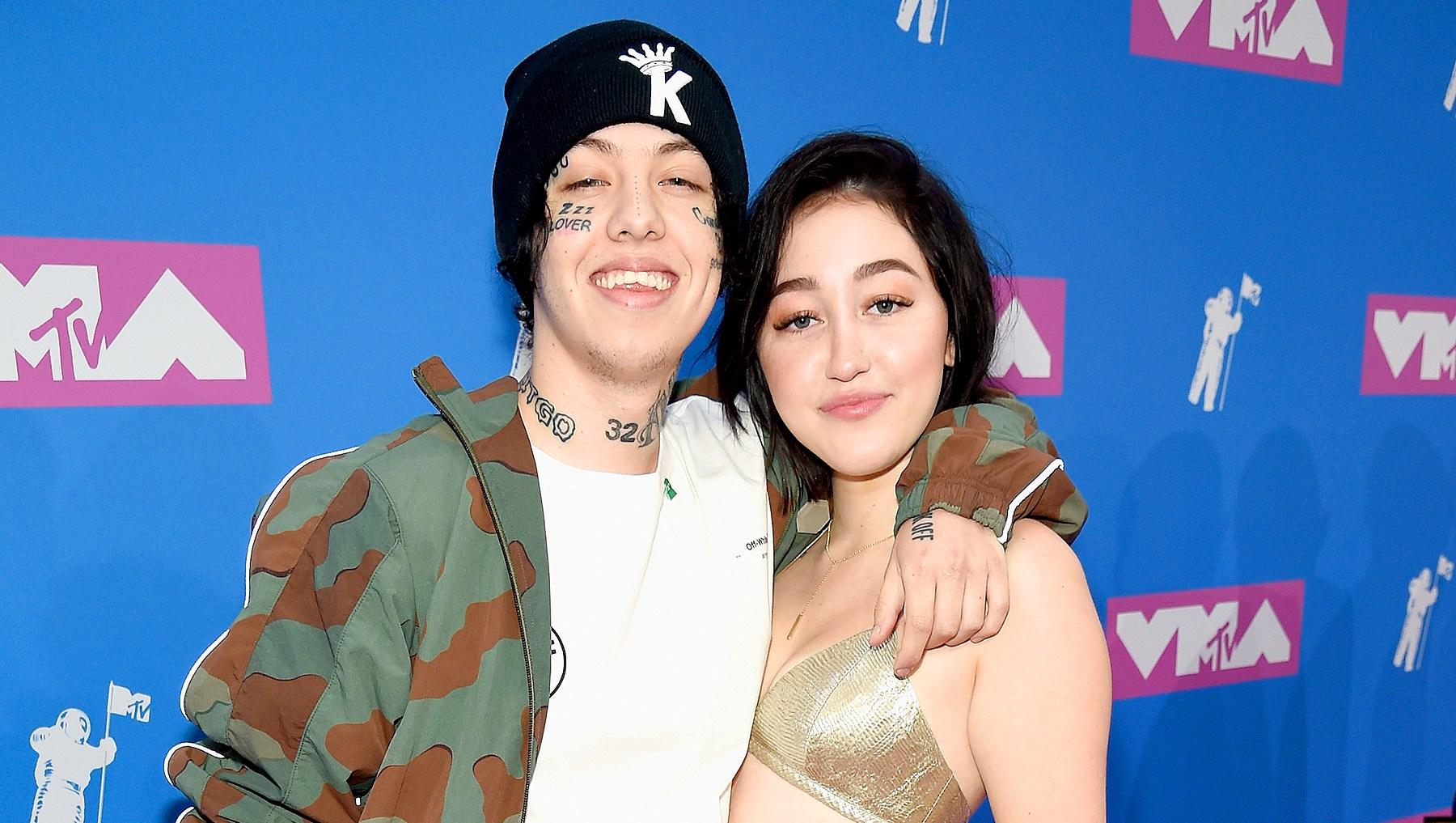Noah-Cyrus-Lil-Xan