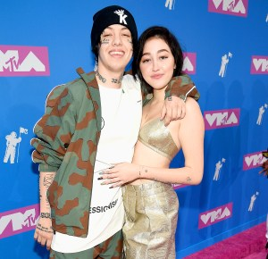 Noah Cyrus and Lil Xan Dish on Their Relationship and