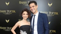 Sarah Hyland, Wells Adams, Move In Together
