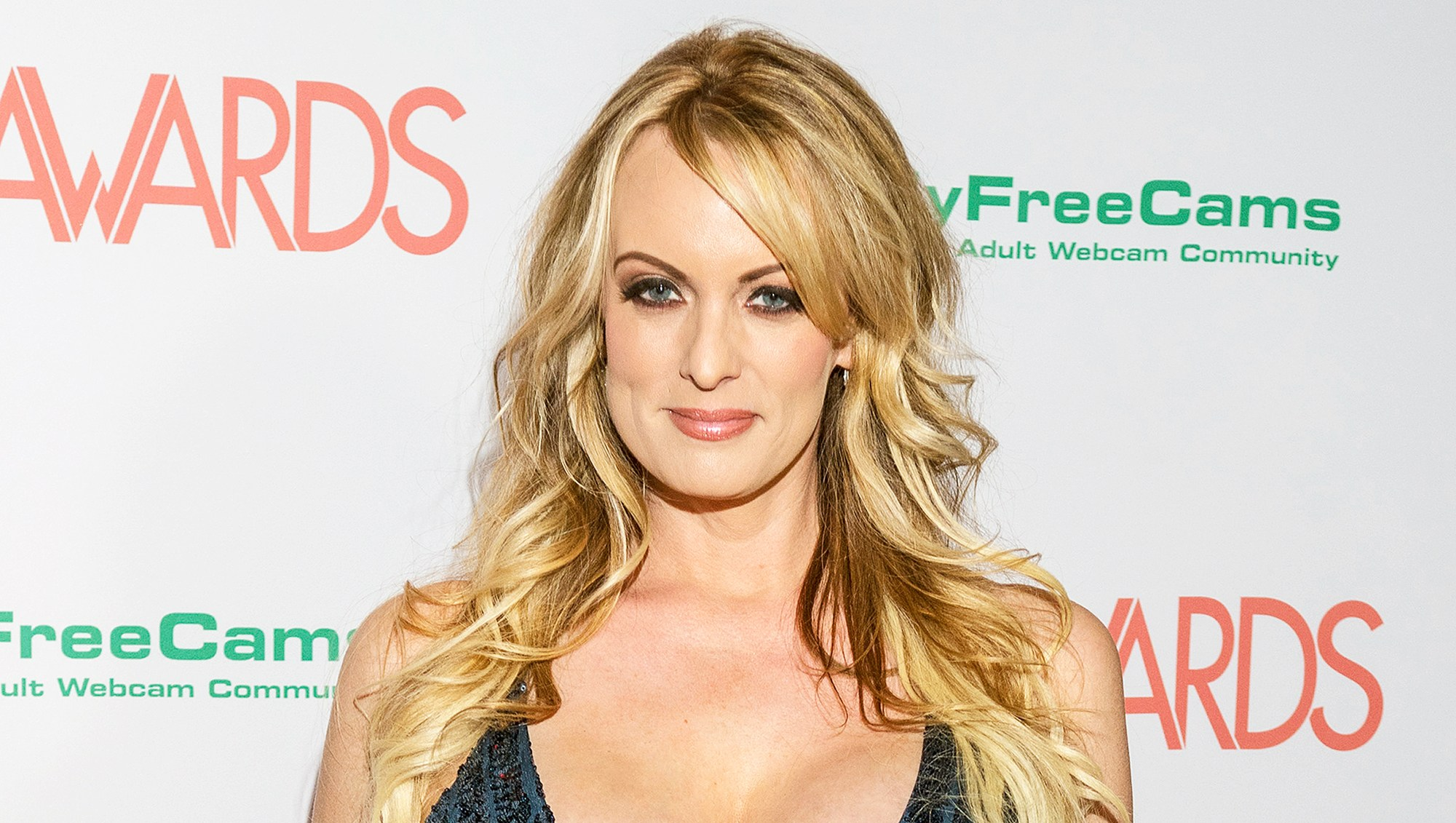 Stormy Daniels Pulls Out Of Celebrity Big Brother