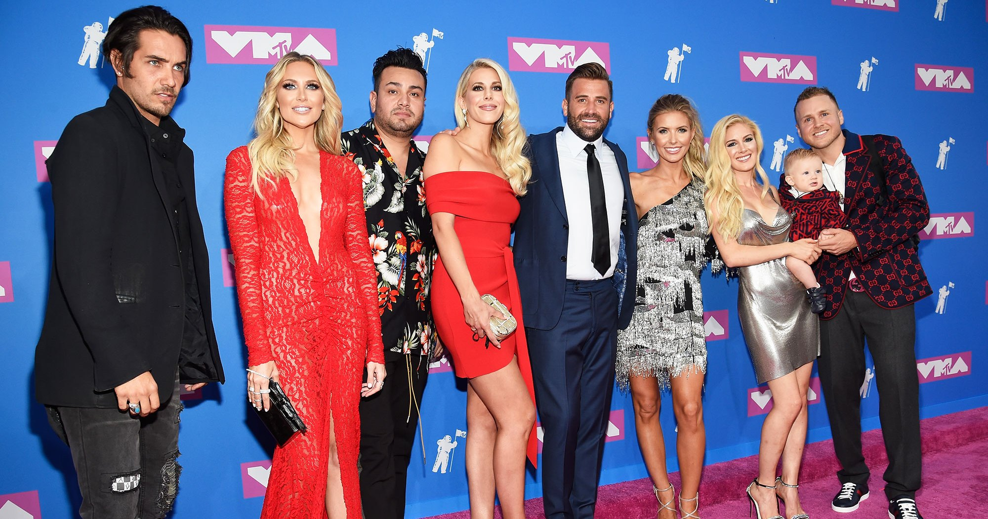 MTV's 'The Hills' Revival: Everything We Know About 'New Beginnings'