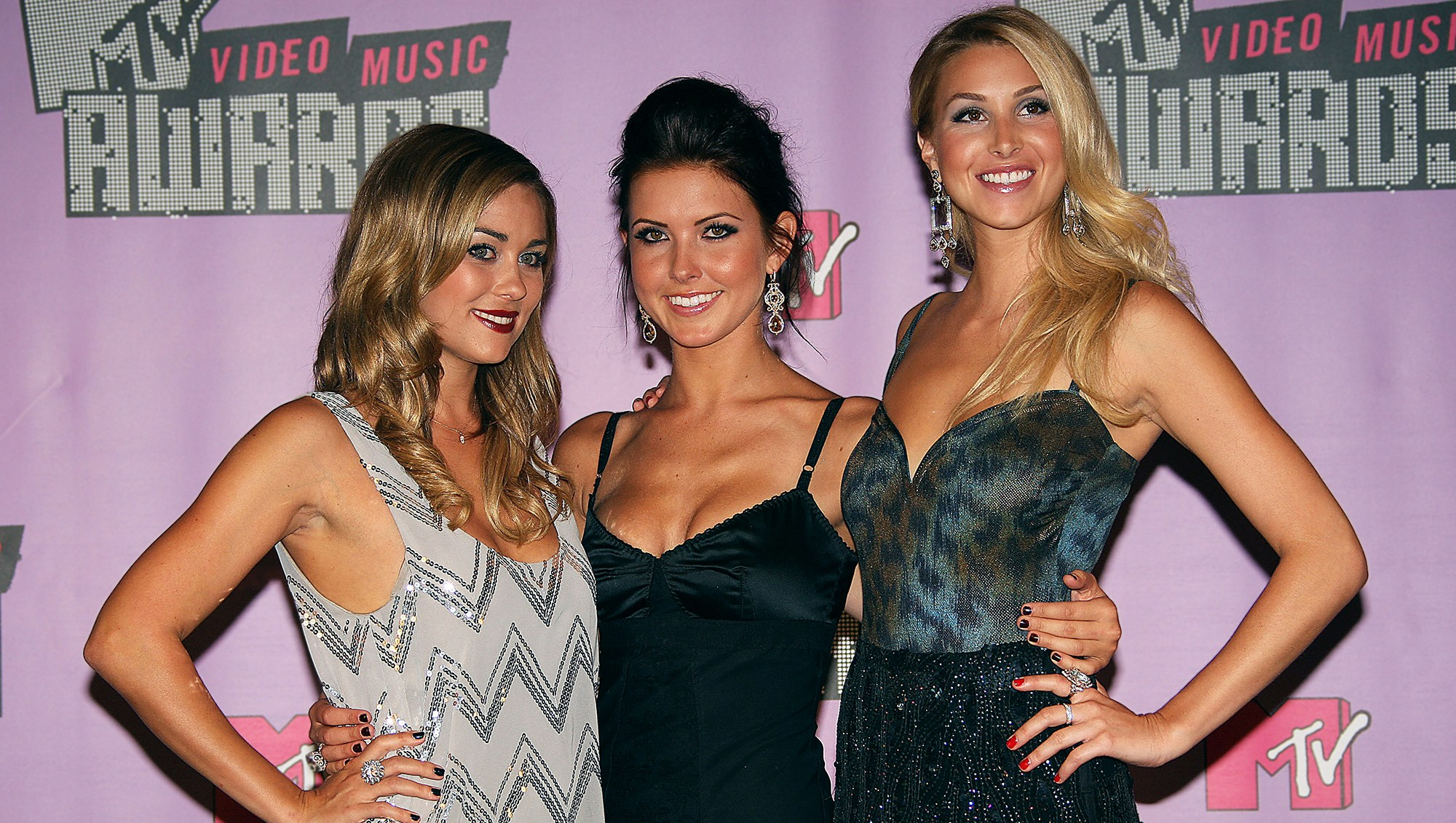 The Hills Reuniting at VMAs