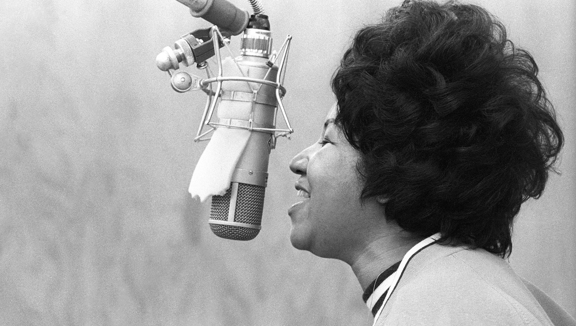 Aretha Franklin life in photos