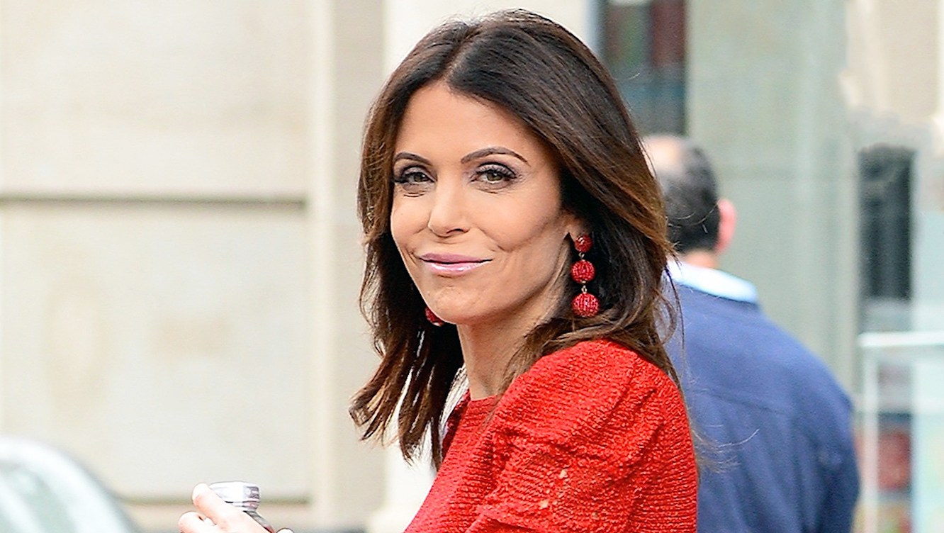 Bethenny Frankel Credits Late On-Off Boyfriend Dennis Shields for Helping Luann de Lesseps With Lawsuit