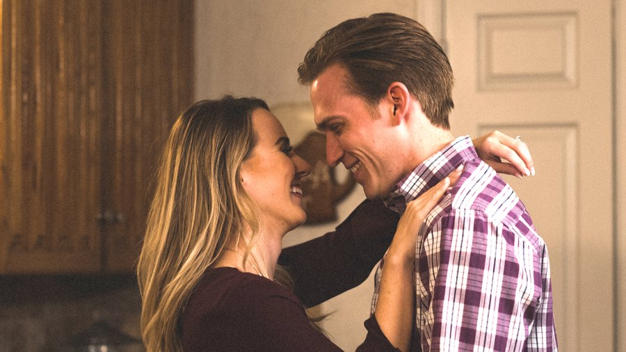 Bobby and Danielle, 'Married at First Sight'