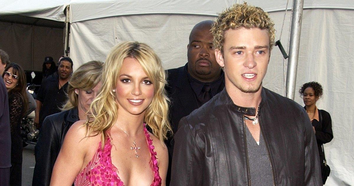 Britney Spears Relationship History Singer S Love Life Explained