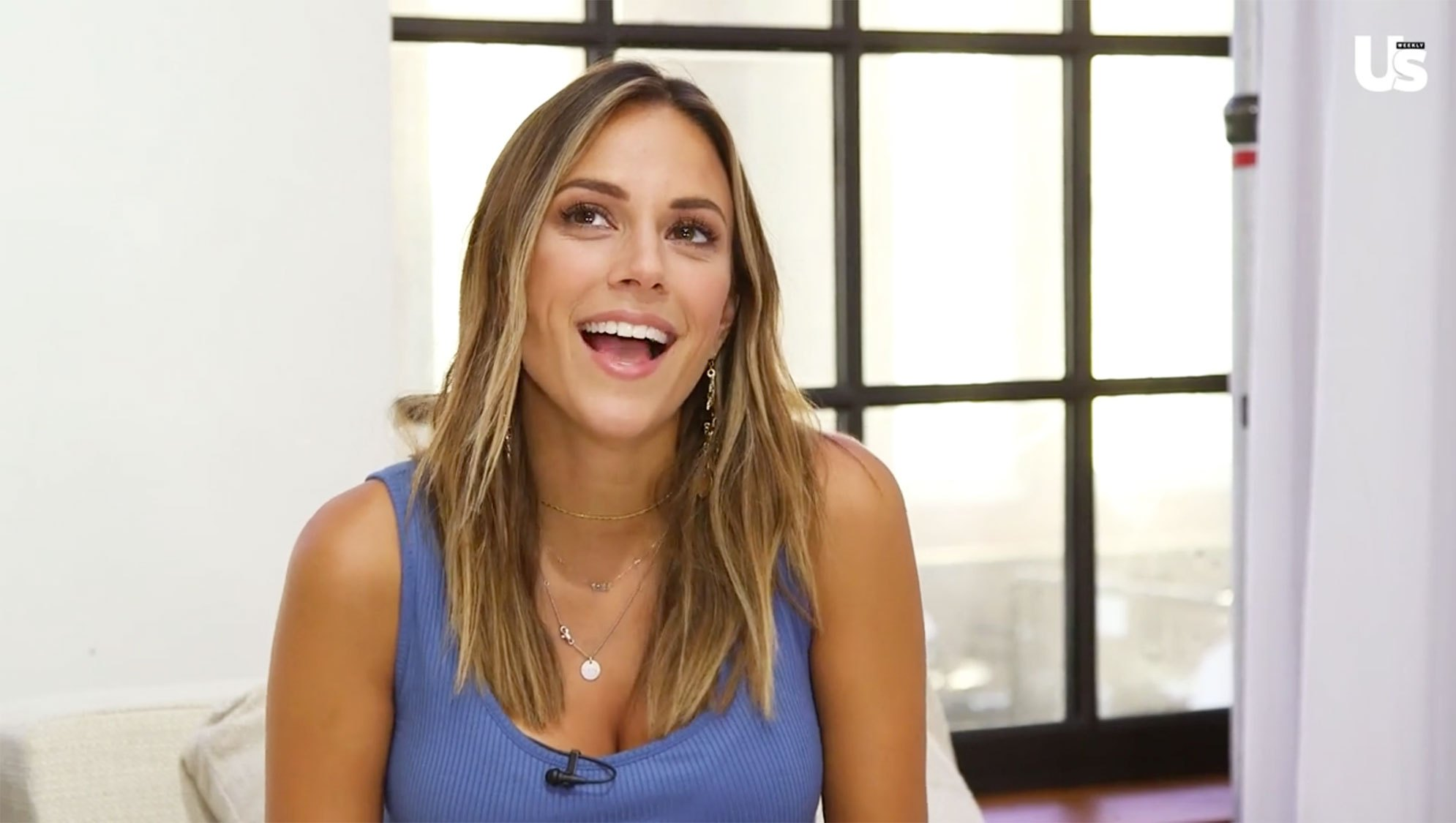 Jana Kramer tell us best worst back to school memories