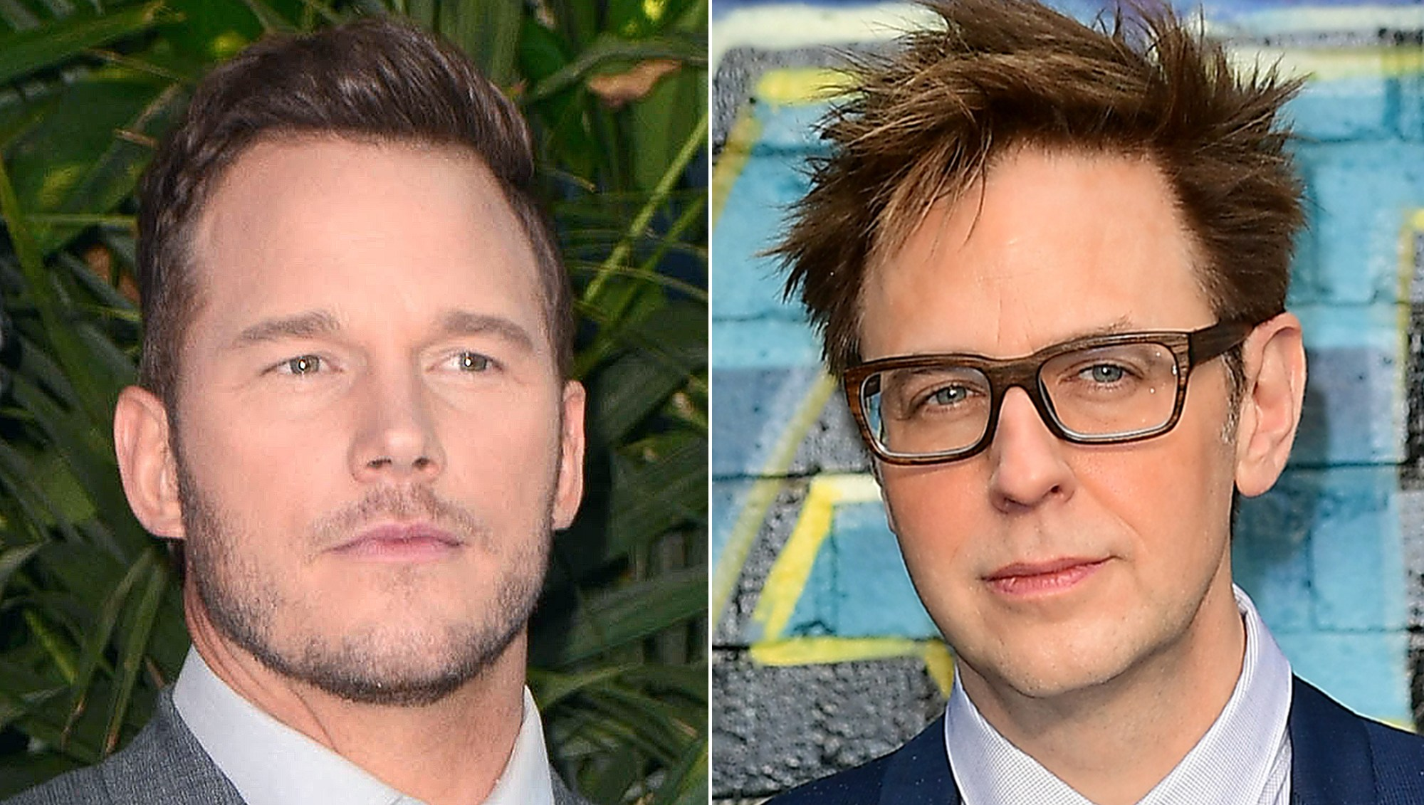 Chris Pratt Says 'Good Friend' James Gunn's Firing Is 'Not an Easy Time'