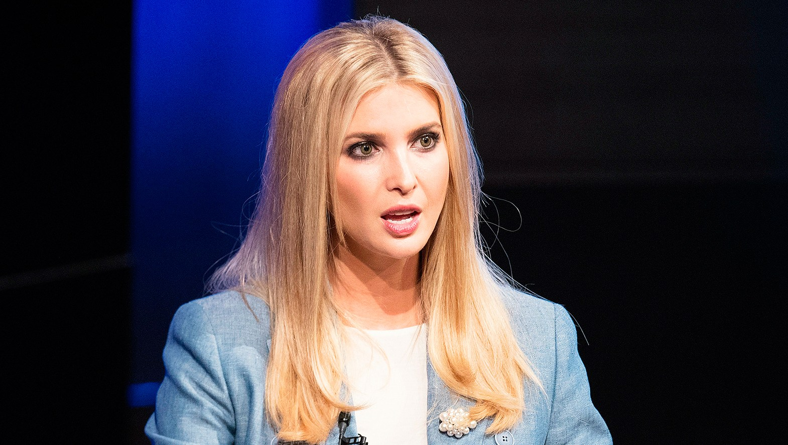 Ivanka Trump Family Separations Border Low Point