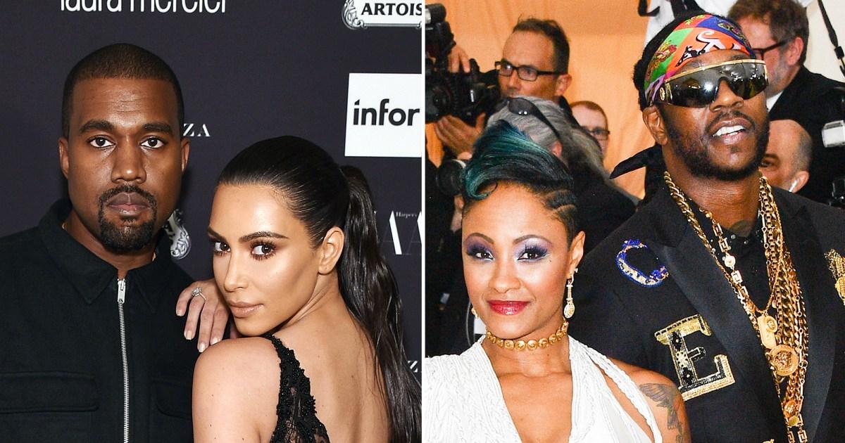 Kim Kardashian Wedding Gift: Kim Kardashian, Kanye West Will Attend 2 Chainz's Miami