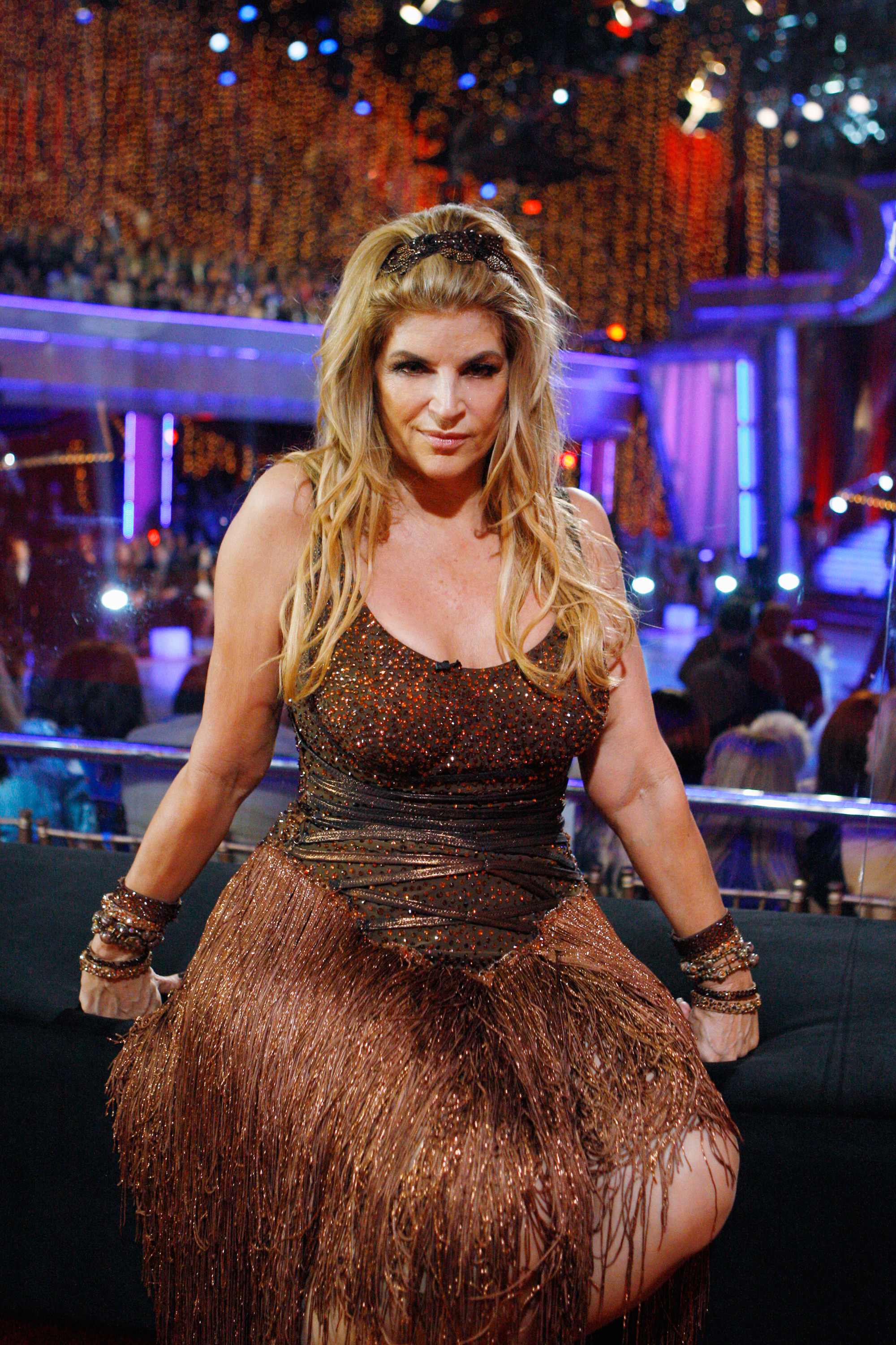 Watch Kirstie Alley born January 12, 1951 (age 67) video