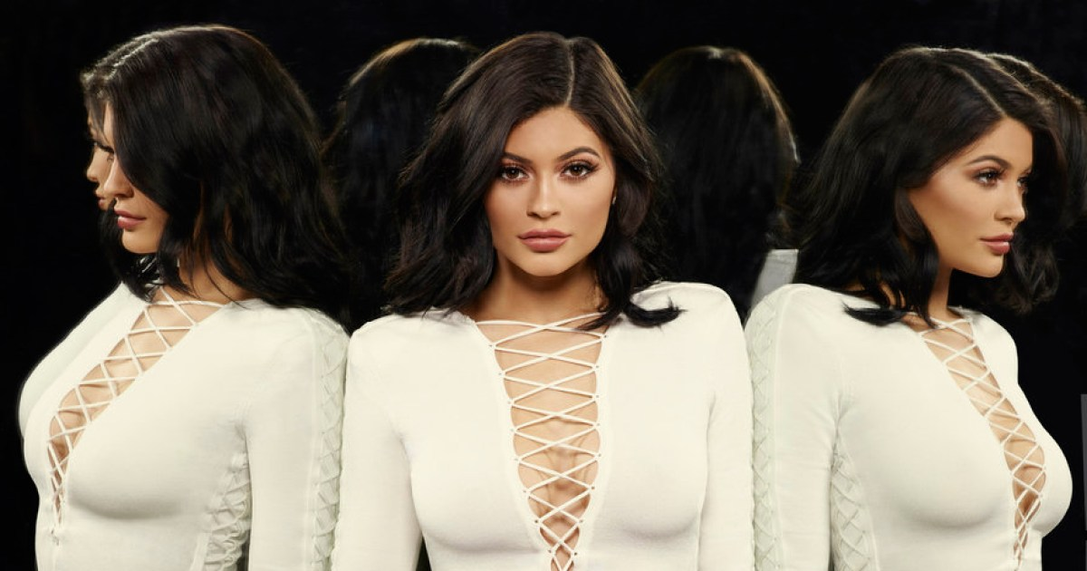 04276edc Kylie Jenner Through the Years: A Look Back on the Lip Kit Maven's Life