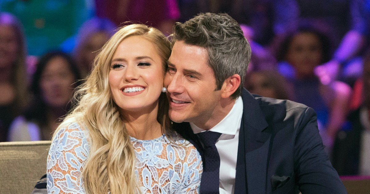 the bachelors lauren burnham celebrated her bridal shower in virginia beach virginia on sunday august 19 five months before her wedding to arie