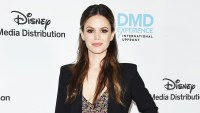 Rachel Bilson OC Cast Throwback Photo