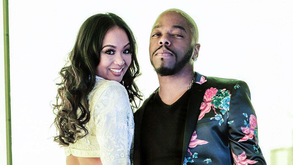 SisQo Elizabeth Pham Married