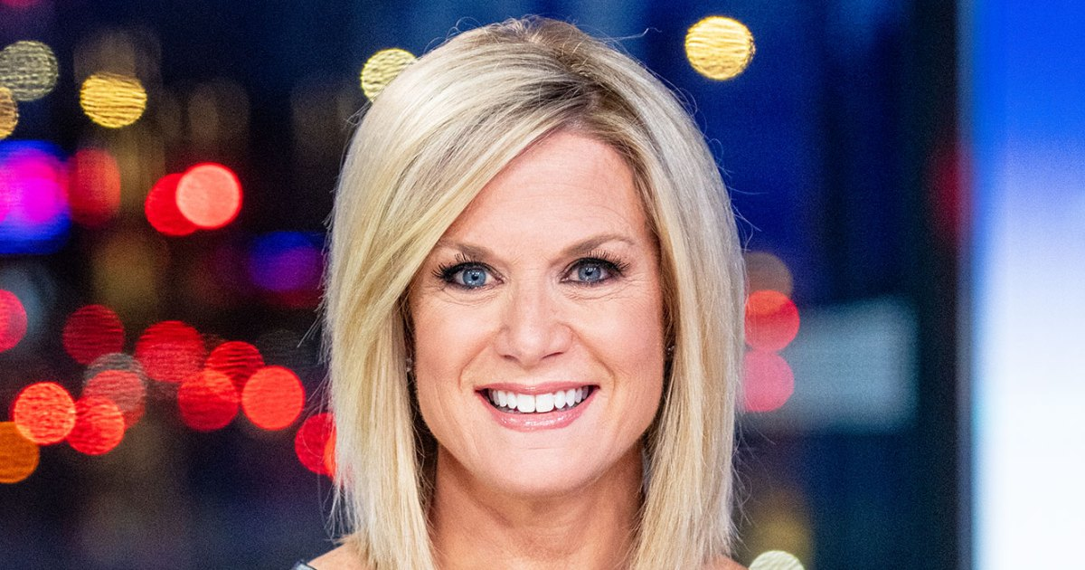 Martha MacCallum 25 Things You Dont Know About Me