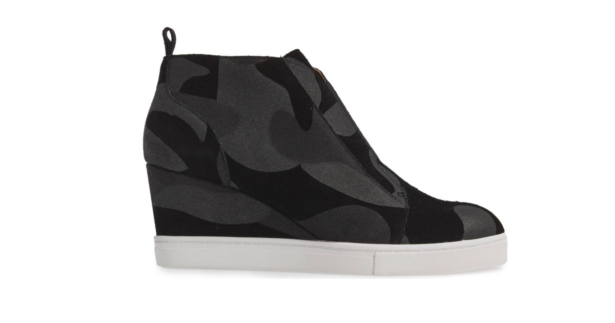 b9fc2e3c502 Shop These Sporty Wedge Booties on Sale at Nordstrom