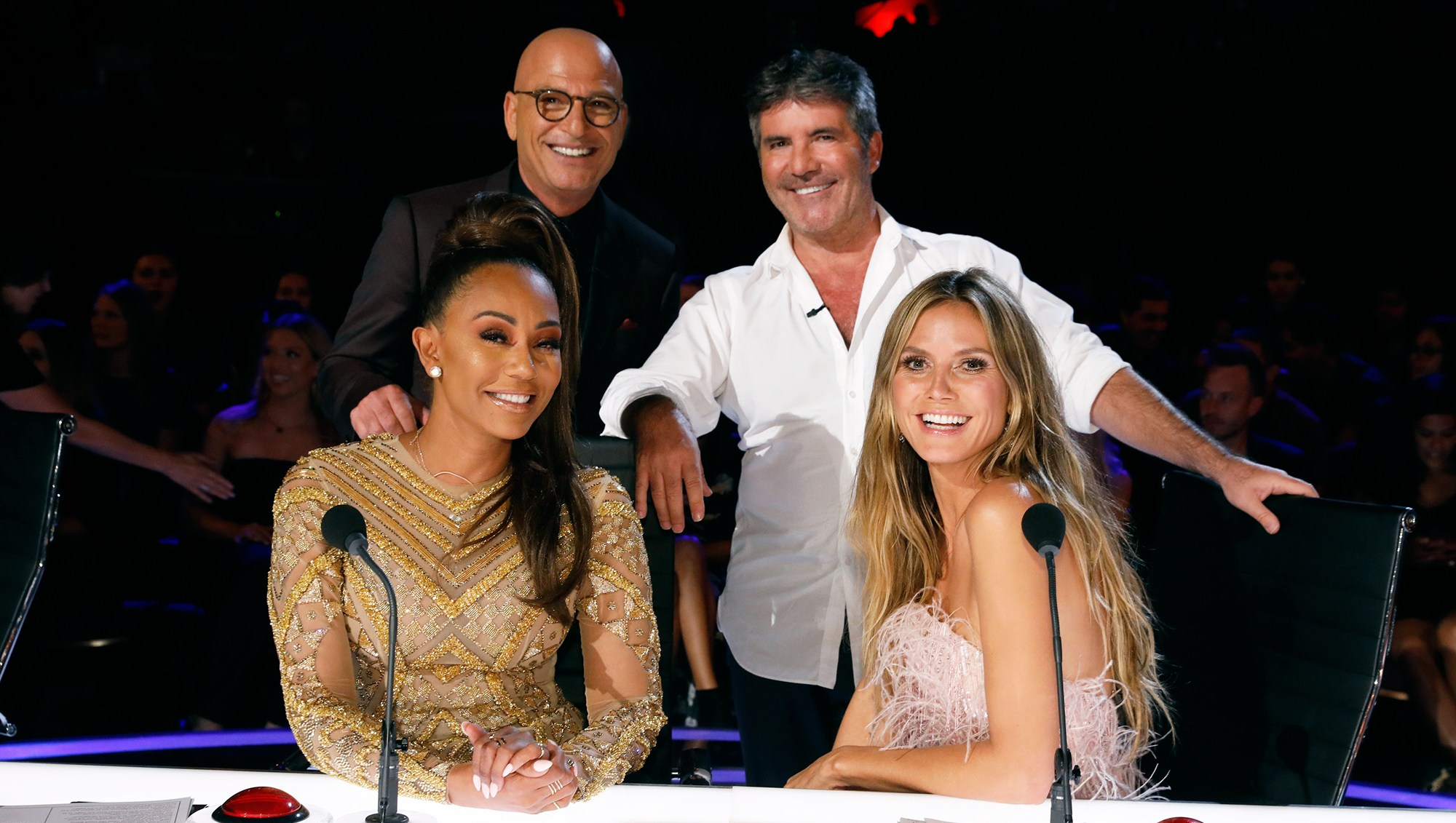 Find Out Who Won 'America's Got Talent'
