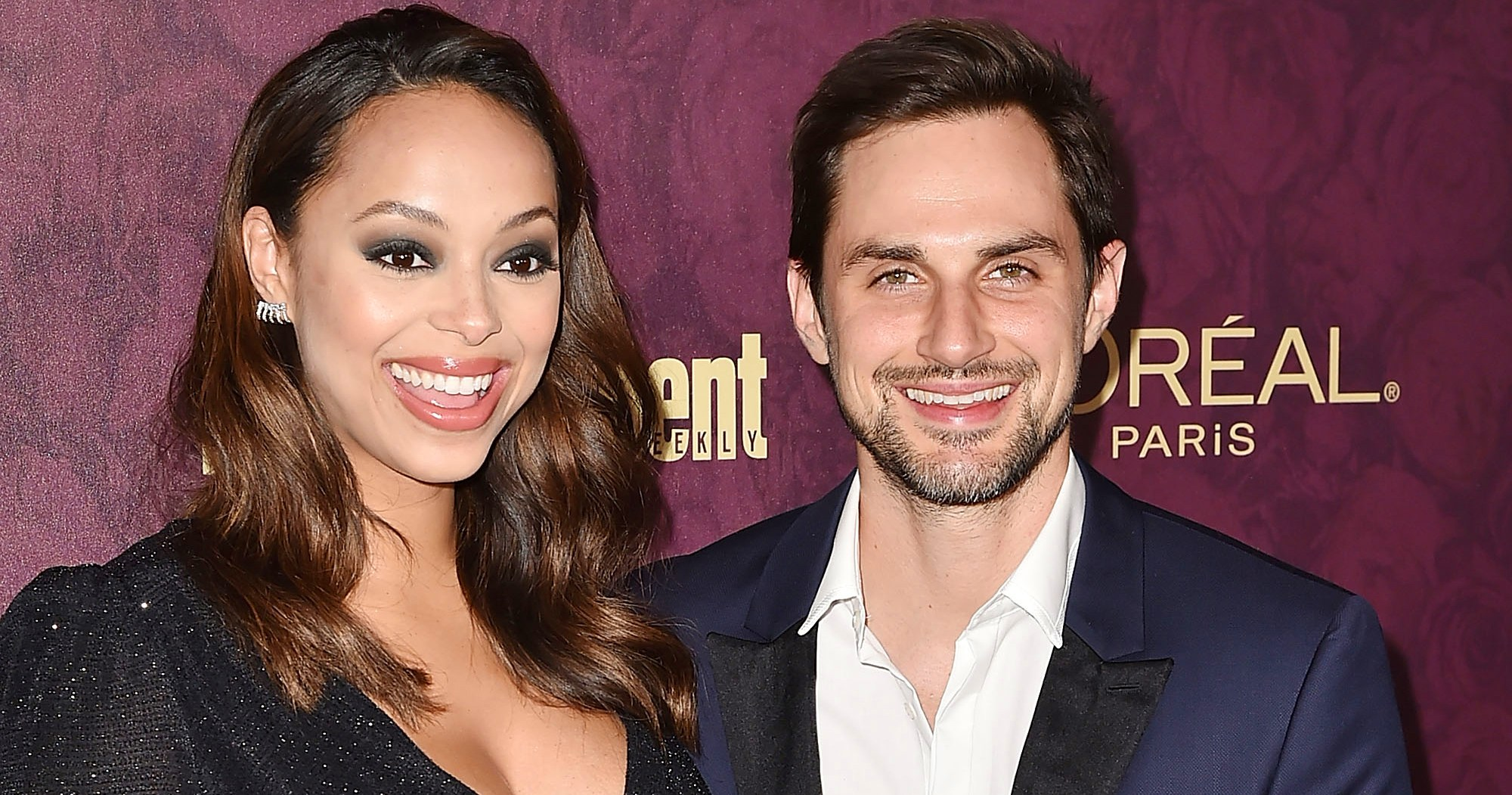 Amber Stevens West Gives Birth, Welcomes Baby Girl With Andrew J. West