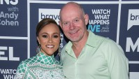 'Real Housewives of Potomac' Star Ashley Darby's Husband Michael Charged with Sexual Assault