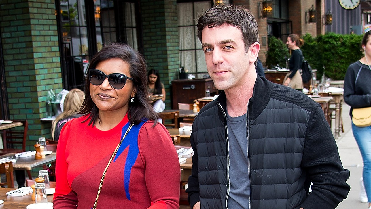 BJ-Novak-and-Mindy-Kaling