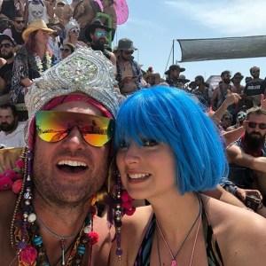 Bachelor in Paradise, Jacqueline Trumbull et Jordan Mauger se rencontrent