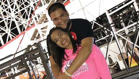 Briana DeJesus New Boyfriend Johnny Rodriguez