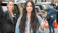 Demi Lovato, Rehab, Overdose