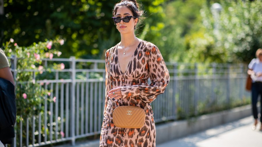 Street Style - New York Fashion Week September 2018 - Day 2