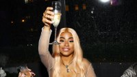 Us Weekly's Most Stylish New Yorkers Hennessy Carolina