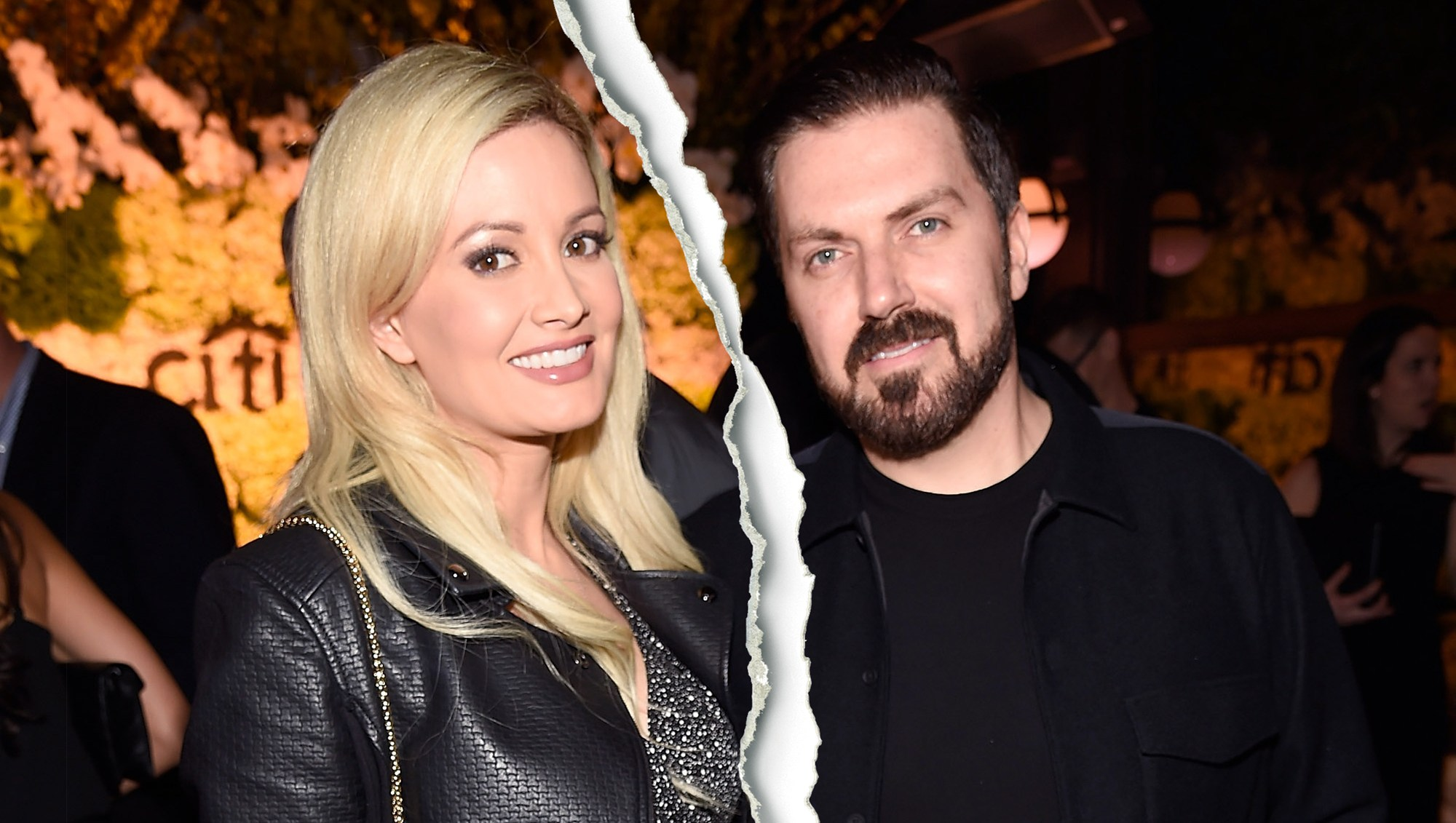 Holly Madison and Pasquale Rotella Are Divorcing After Five Years of Marriage